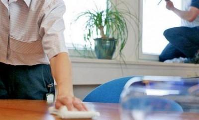 Gestionaran recursos para trabajadoras domésticas
