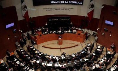 cámara de senadores-méxico