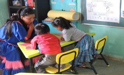 LIDERES EDUCATIVOS COMUNITARIOS 2016