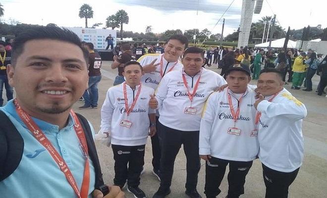 atletaschihuahuenses