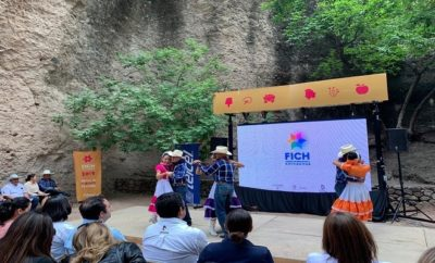 FICH Región Cuauhtémoc