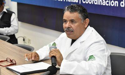 Dr. Gumaro Barrios