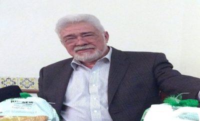 Marcel Morales Ibarra, director de Biofábrica Siglo XXI