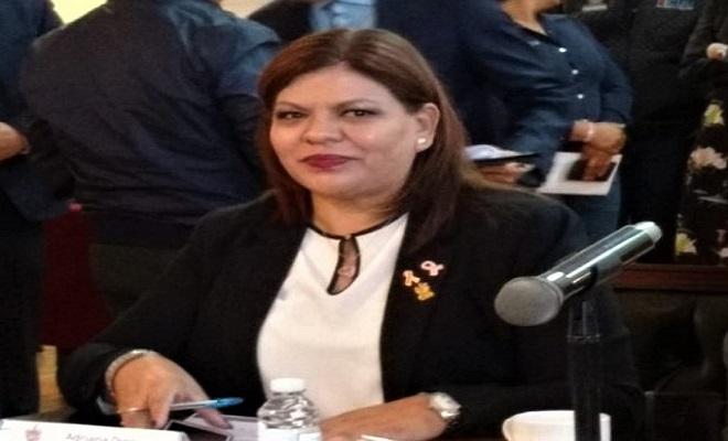 Adriana Diaz Negrete