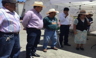 La investigación agrícola pasó a un segundo y tercer término, dijo Rafael García del Horno