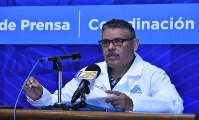 GUMARO BARRIOS SUBDIR EPIDEMIOLOGÍA SALUD CHIH